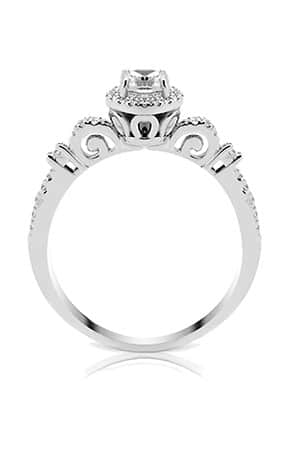 From Engagement Rings To Dazzling Ball Gowns We Ve Got Your Back When It Comes Living Like Royalty On Day And Ever After