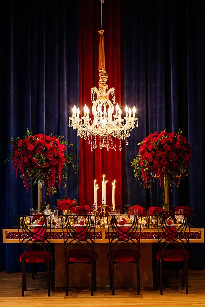 Disney Princess Look #91 - Beauty and the Beast | Disney Weddings