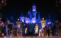 All Disney