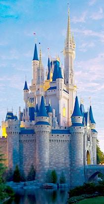 Florida Floridaworld Cl Disney