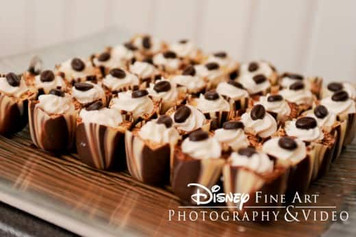 Tips Trends Dessert Parties Disney Weddings