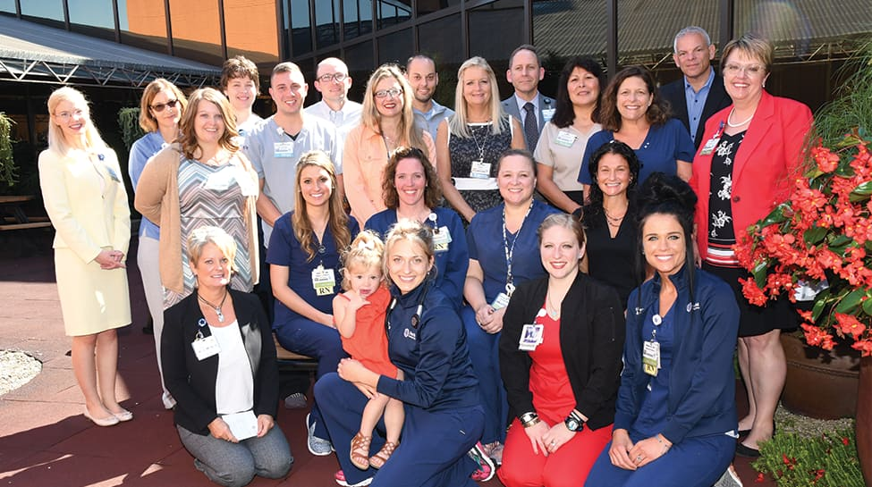 Ohio-Based Fairfield Medical Center Strengthens Its Service Culture and Community Trust