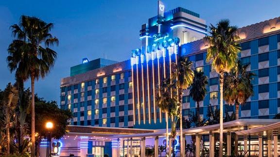 List of Destinations | Disney Vacation Club