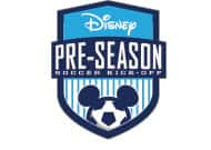 Disney Pre-Season Soccer Kick-Off